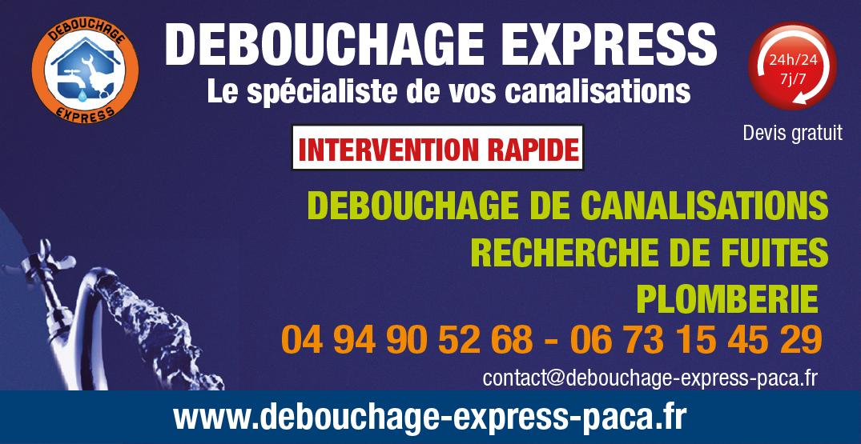 debouchage-express