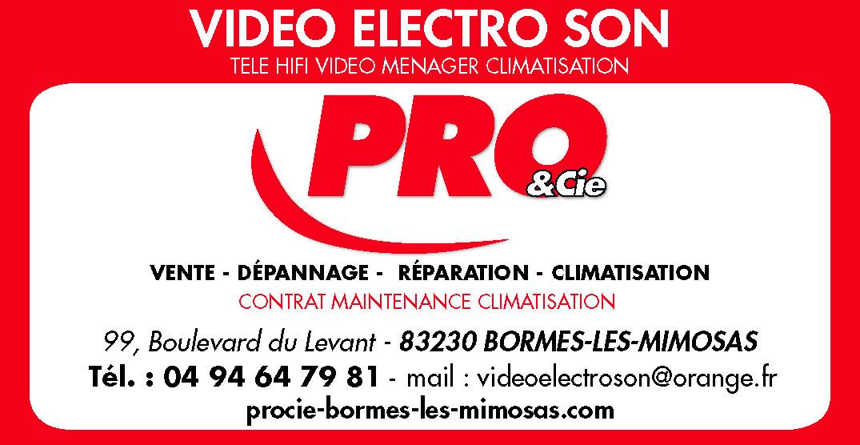 video-electro-son