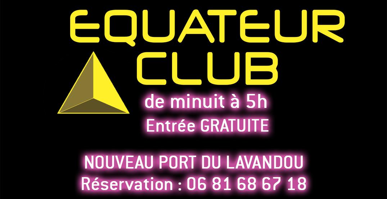 equateur-club